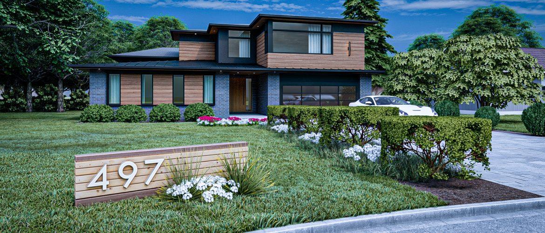 Manco Architectural Design